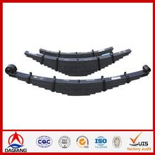 Truck Suspension china axle manufacturer trailer air suspension