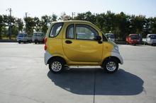 cheap electric car