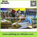PP bolsas de azúcar de tela/bolsa de azúcar blanca/bolsa de azúcar 50KG
