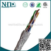 CU/Optional utp ftp sftp cat5e patch cord manufacturer