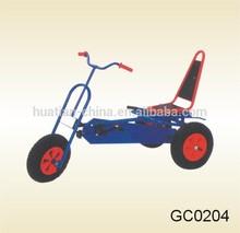 Go Cart china powder coated tool cart GC0204