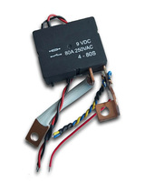 small magnetic latching relay