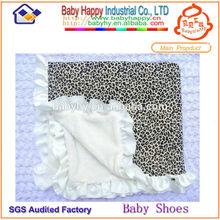 cheap satin handmade baby blanket