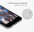 2014 mais novo para o iPhone 6 2.5D vidro temperado protetor de tela de fábrica por atacado