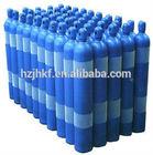 50L high pressure seamless steel gas cylinder oxygen