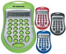 Expo calculator/ Plastic Keys Desk Top Calculator 8 digits/ colorful durable calculator