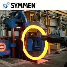 Four Column Type Metal Forging Machinery