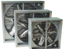 CE, ISO 36inch poultry farm exhaust fan with 25 years' experience