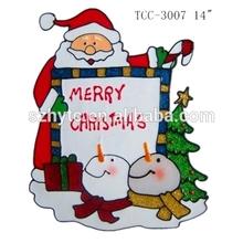 Christmas embellishment 3D stickers