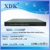 Gigabit ethernet fiber switch ,WS-C3560G-24TS-SCisco 3560G Switch, 24 port network switch, Cisco Switch