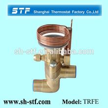 TCLE/TRFE Thermostic Expansion Valve for Refrigration