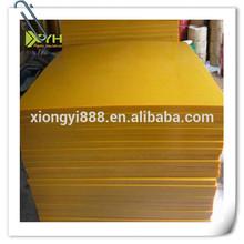 polyurethane foam closed cell sheet