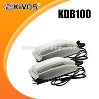 Kivos wireless intercom system for office 220v