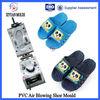 Professional Custom PVC Men Slipper Shoe Mould Factory