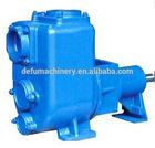 DEFU non-clogging sewage pump (EJ series)