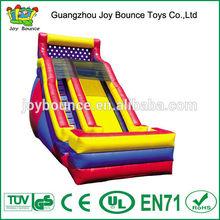residential inflatable slide,Pvc material inflatable slide for good sell,inflatable climbing with slide