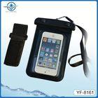 Professional for iphone 5 metal gorilla waterproof case