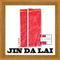 JDL fruit orange potato onion vegetable packaging mesh drawstring bag