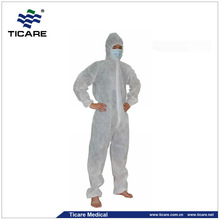 Disposable Overal Protection Gown