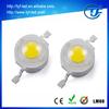 good quality cheap bridgelux epistar high power 1 w led power