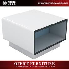 TK42 factory directly provide hot selling white coffee table