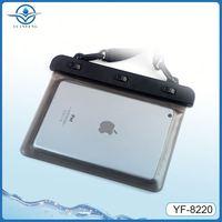 Outdoor sport waterproof cover for ipad 4