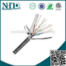 UL444,TIA/EIA568B sftp lan messenger networking cat5e cable