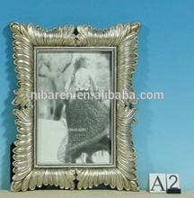 Modern European Resin Frame Decoration Craft