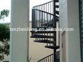 schmiedeeisen treppe handlauf