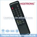 yangzhou fábrica tv control remoto universal para los códigos panason 2688 tv