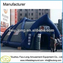 2014 Hot Sale Inflatable Camping Tent For Various Event