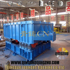 CE Approved Sand Machine/Foundry Vibrating Shakeout Machine Of Inertia Type