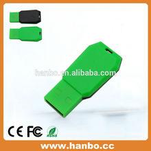 Custom bulk cheap full capacity usb mini fm radio 64GB