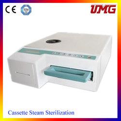 Medical Sterilization Equipments Portable Fast Casette Pressure Steam Sterilizer