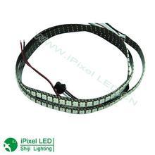 5050 addressable led strip dc5v 144 ws2812b led