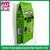 for personalized gift new design pet dog food bag manufacturer