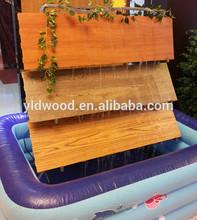 outdoor waterproof laminate wooden flooring