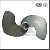 precision casing stainless steel marine propeller