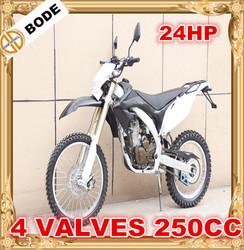 250CC 4 Valve engine Motorcycle (MC-685)