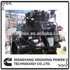 diesel engine model, 4BTA3.9 engine, 4BTA3.9-C130