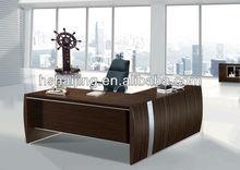 2014 L shap executive modern office furniture HJ-9664