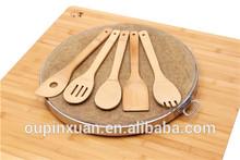 100%Nature bamboo dinnerware set, dinner ware ,kitchen ware.