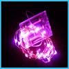 multi color led decorative promotion gift flashing led ring light