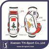 Customized golf staff bag, welcome OEM design staff bag