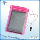 New design for ipad mini waterproof case cover