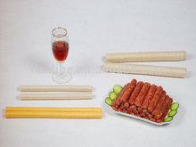Fresh meat sausage casing