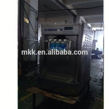 factory direct c1455 new arrival ice cream machine fruit