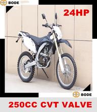 Chinese CVT 250CC 4 Valve Motorcycle