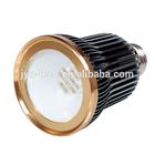 SMD 126 led chips 15W E27 LED Plant Grow Light RED + BLUE Hydroponic 110v/220v