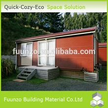 Demountable Modern Prefabricated Villa Modular House